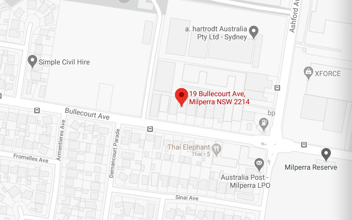 2021 - Smartair Diffusion Opens Direct Sales Office in NSW